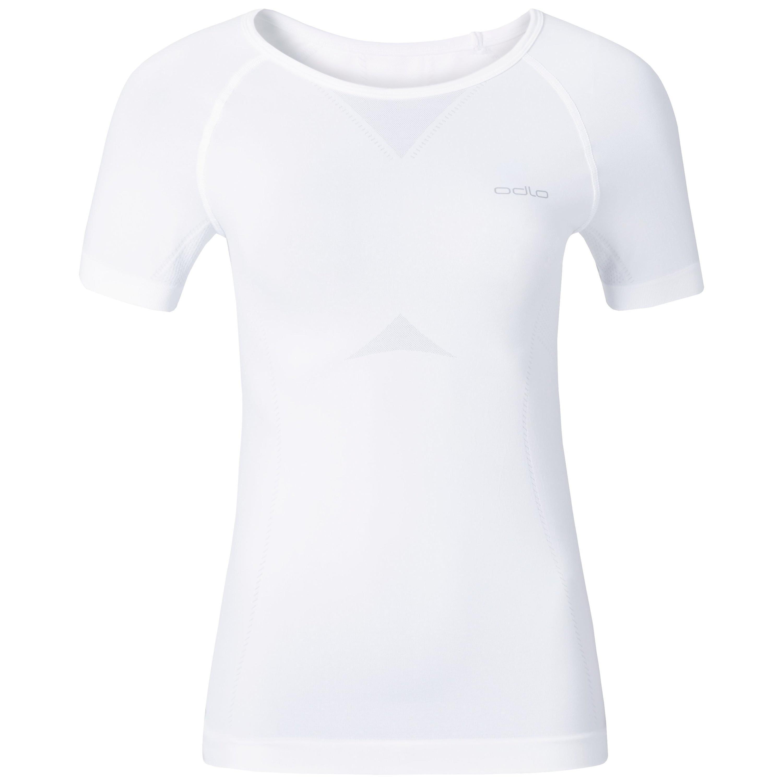 Odlo T-shirt baselayer EVOLUTION LIGHT femme white taille: XL