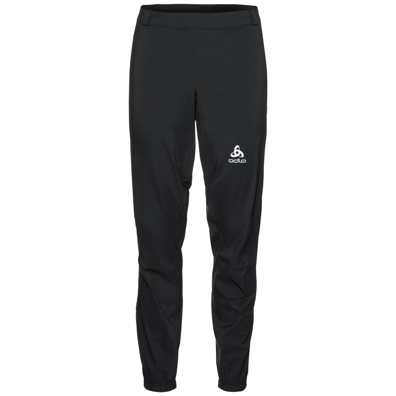 Odlo Pantalon Cycle MORZINE RAIN LIGHT pour homme black taille: XL