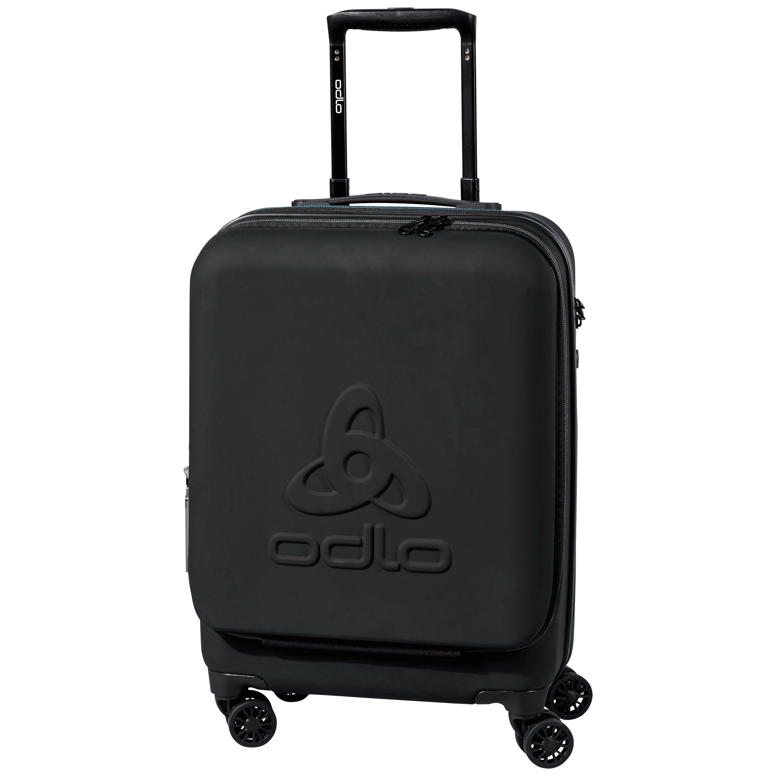 Odlo Bagage cabine à roulettes RW40 black taille: One Size