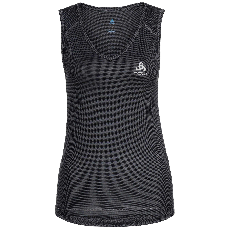 Odlo Sous-vêtements de sport ACTIVE Cubic LIGHT 2 Pack ebony grey - black taille: S