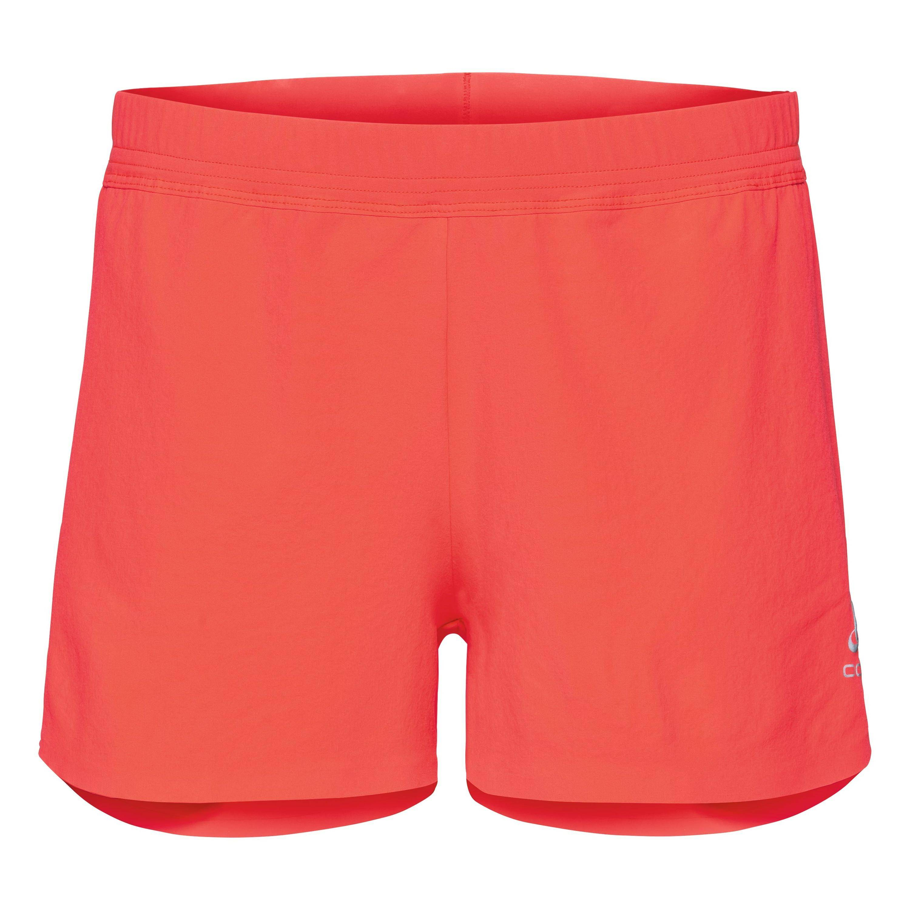 Odlo Short ZEROWEIGHT X-LIGHT fiery coral taille: L