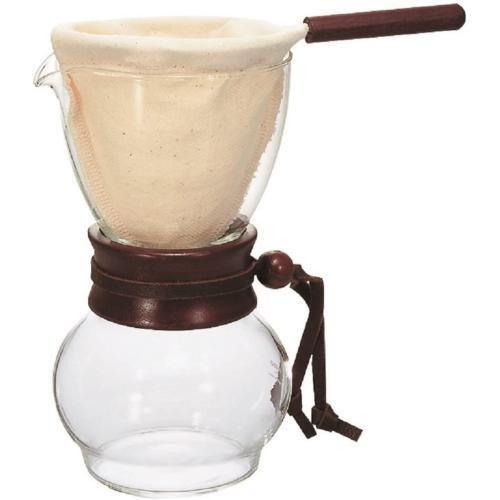 Hario Drip pot tissu 1-2 tasses Hario®