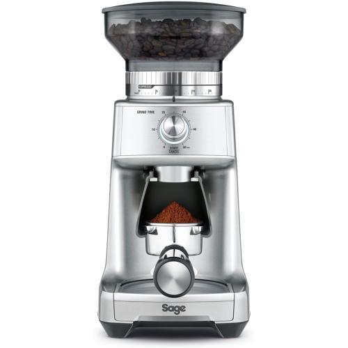 Sage Moulin à café SAGE SCG600SIL2EEU1 The Dose Control Pro inox