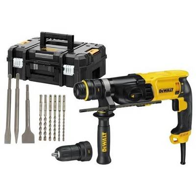 DeWalt Perforateur SDS Plus - 3J - 28 mm - 900W Dewalt
