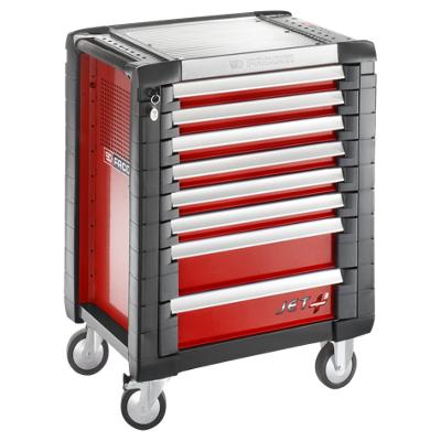 Facom Servantes JET+ 8 tiroirs - 3 modules par tiroir Facom