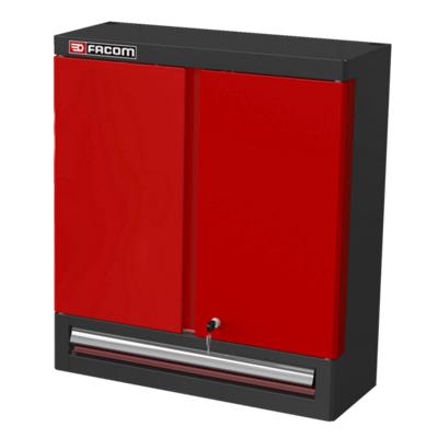 Facom Meuble haut JETLINE simple portes et tiroirs Facom