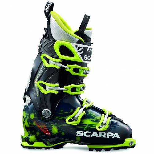 SCARPA Chaussures de ski freerid...