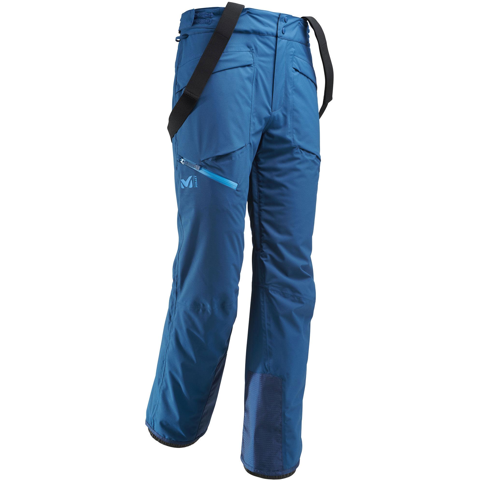 MILLET Pantalon de Ski Hayes Stretch Pant