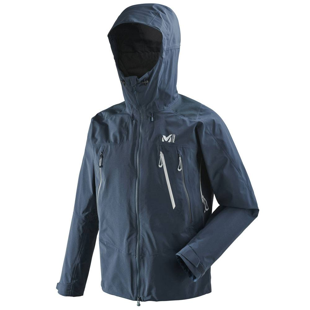 MILLET Veste d'alpinisme K GTX Pro Jacket