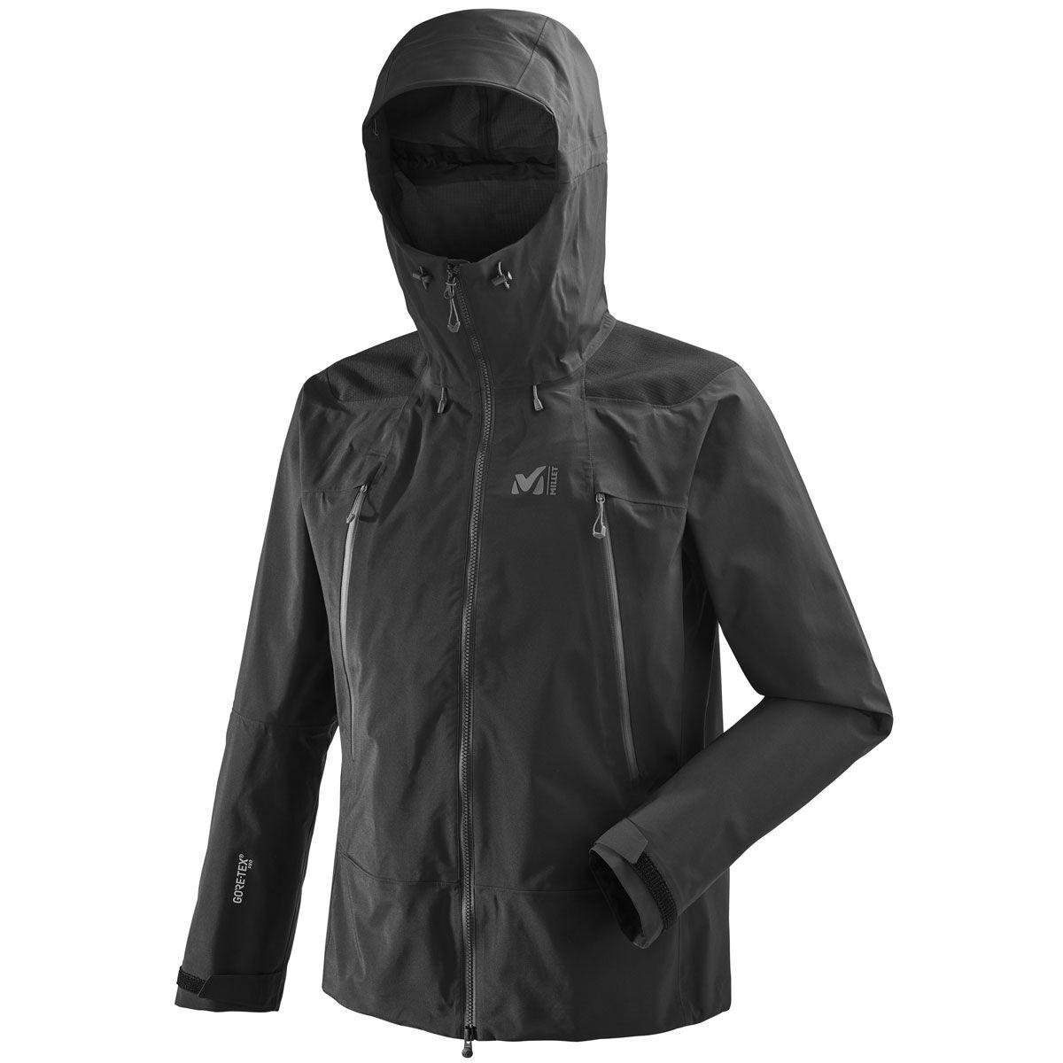 MILLET Veste D'alpinisme K Absolute GTX Jacket