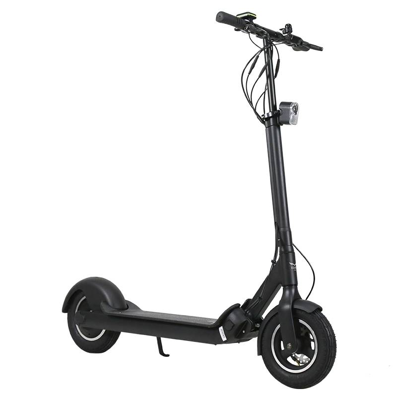 EGRET Trottinette Electrique Ten V3 Black
