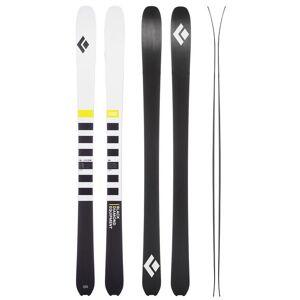 Black Diamond Ski de Randonnée Helio Recon 88