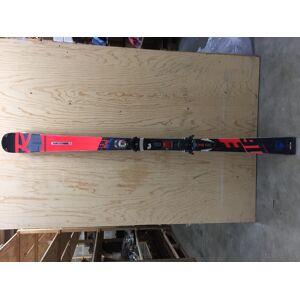 ROSSIGNOL Pack ski Test/Occasion Hero Elite LT TI 2020 + Fixations NX12 K.DUAL - Publicité