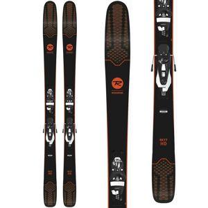 ROSSIGNOL Pack Skis Test/Occasion SKY 7 HD Konect + Fixations NX 12 K DUAL - Publicité