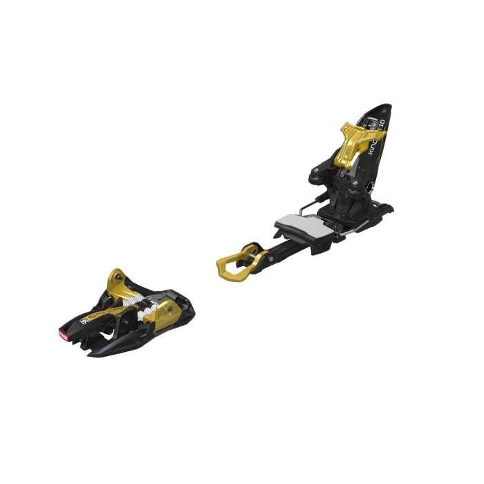 MARKER Fixations Ski Kingpin 13 - 100/125 mm - Black Cooper