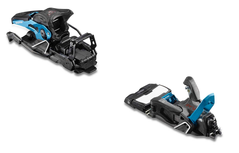 SALOMON Fixations ski rando S/LAB SHIFT MNC 13 Blue/Black