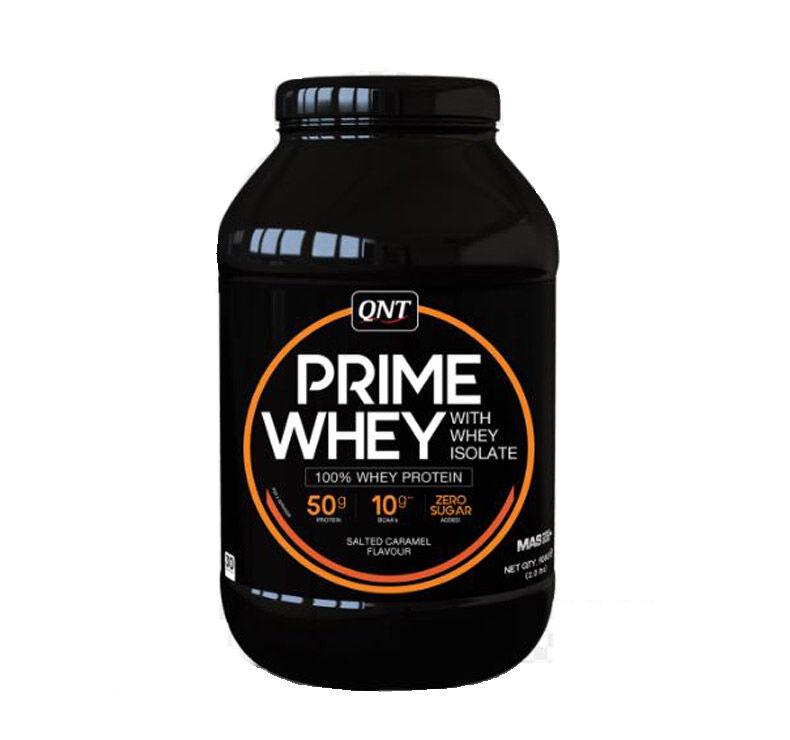 QNT Prime Whey - 2kg - Berry mix