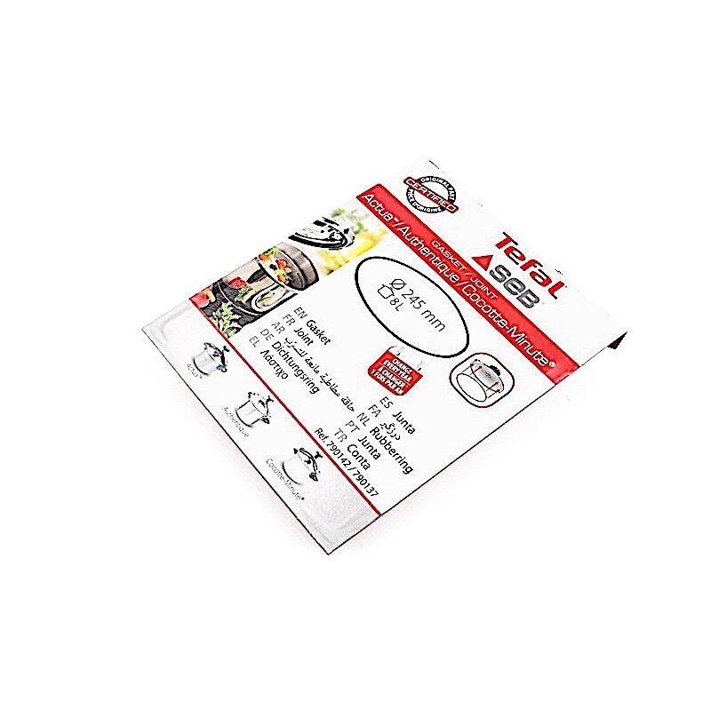 Tefal Joint de serrage Cocotte Minute SEB 8L - 790142