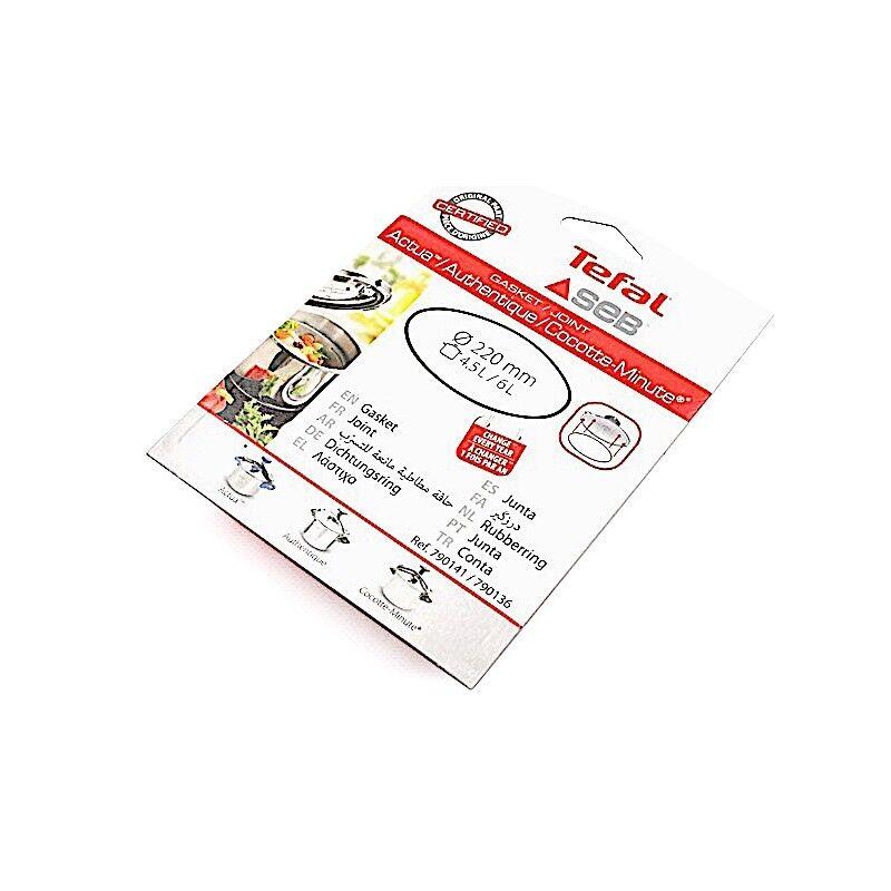 Tefal Joint de serrage Cocotte Minute SEB - 790141
