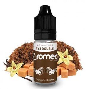 Aromea RY4 Double 10 ml Arôme concentré - Aromea