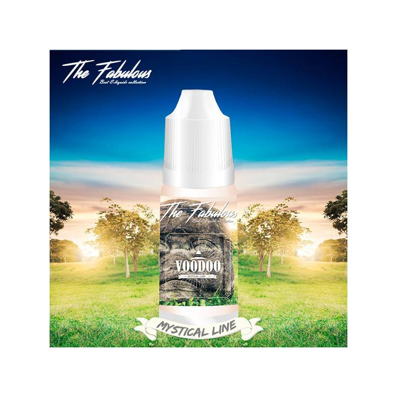The Fabulous Voodoo Concentre The Fabulous TPD 10ml