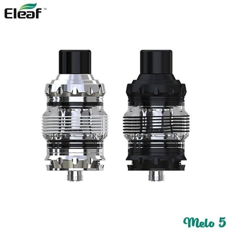 Eleaf ( Ismoka ) Clearomiseur Melo 5 - 4 ml - Eleaf