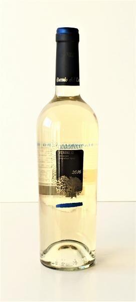 CAMPAGNOLA Chardonnay Verona BIO 75 cl