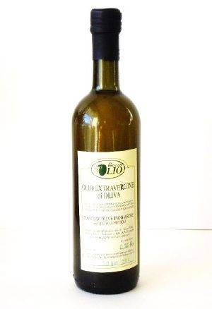 GOCCE d'OLIO Huile d'olive Taggiasca DOP 75 cl