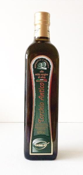 PRIMOLJO Huile d'olive des Pouilles 75 cl