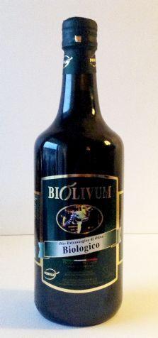 PRIMOLJO Huile d'olive des Pouilles BIO 75 cl
