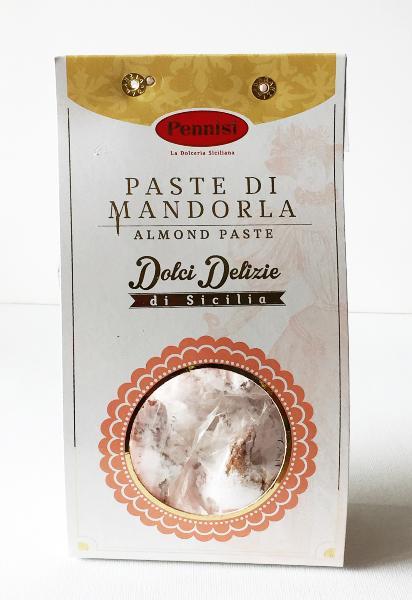 PENNISI Biscuits de Sicile à la pâte d'amande 250 gr