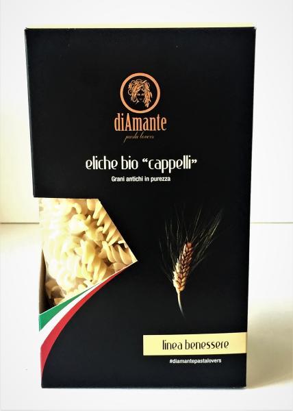 DI AMANTE Eliche blé Cappelli BIO 500 gr