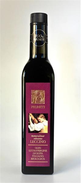 PRUNETI Huile d'olive Toscane Leccino BIO 50 cl