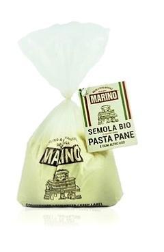 MULINO MARINO Semoule de blé dur BIO 1 kg
