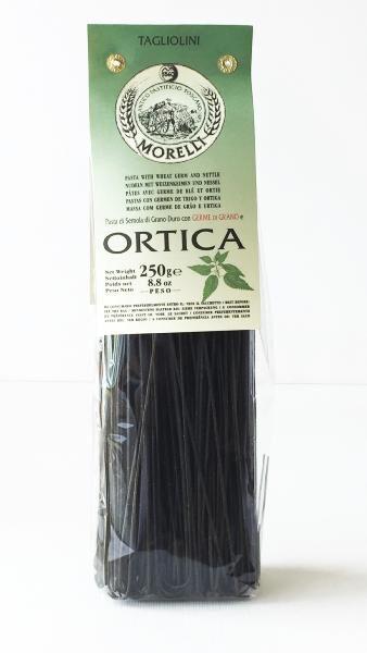 MORELLI Tagliolini à l'ortie 250 gr