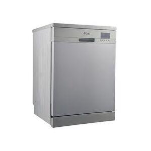 AYA Lave vaisselle AYA AYA1247DB4-S Silver