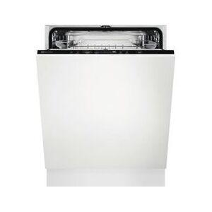 ELECTROLUX Lave-vaisselle intégrable ELECTROLUX à glissière EEQ47200L - Publicité