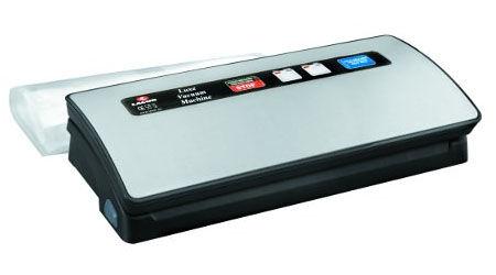 Lacor Machine sous-vide luxe - 120W - Sous-vide - Lacor