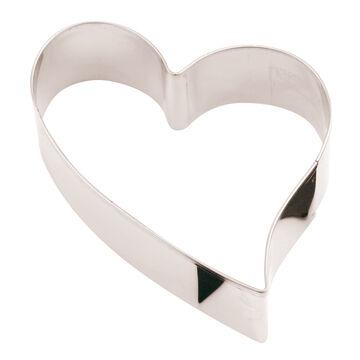 Paderno Découpoir coeur en inox 18/10 - Emporte-pièces - Paderno
