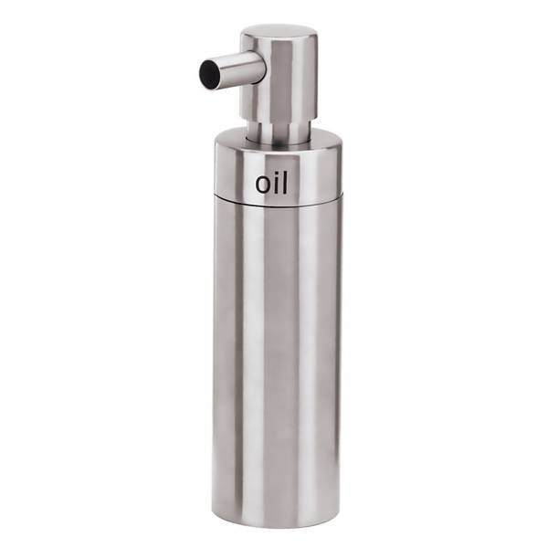 Paderno Vaporisateurs huile et vinaigre Inox - Assaisonnement - Paderno