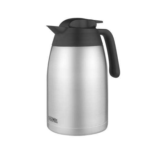 Thermos Carafe isotherme acier inoxydable 1.5L - THV - Thermos