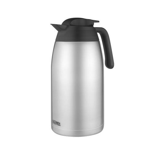 Thermos Carafe isotherme acier inoxydable 2L - THV - Thermos