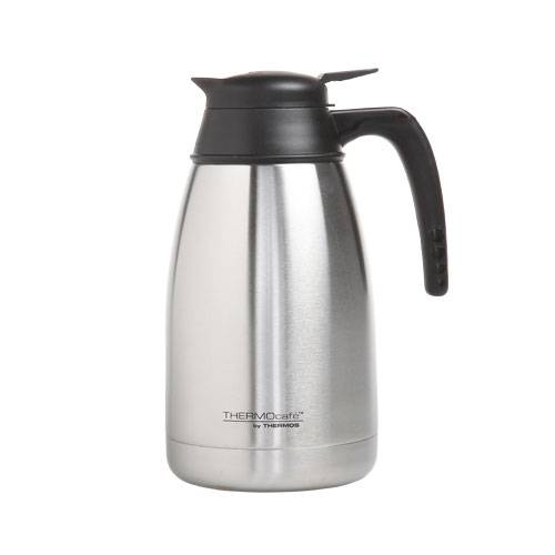 Thermos Carafe isotherme inox 1.5L - ANC - Thermos