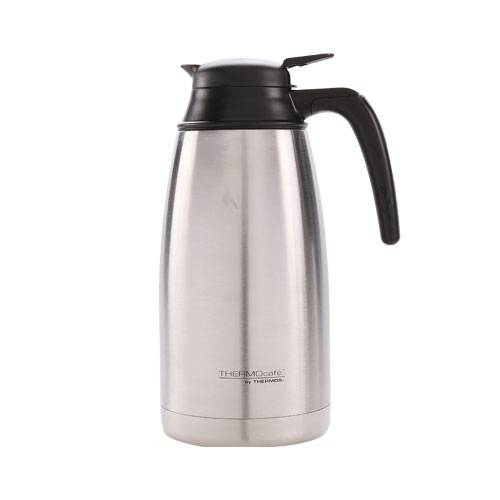 Thermos Carafe isotherme inox 2L - ANC - Thermos