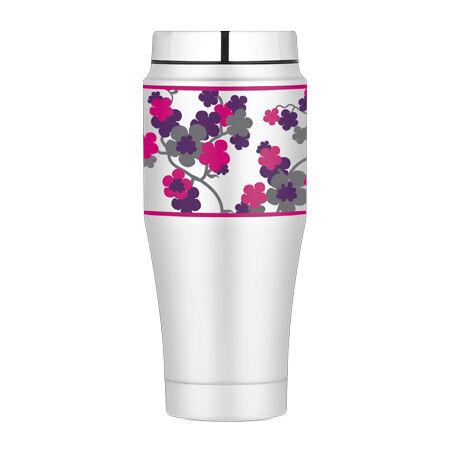 Thermos Mug tumbler 47cl cherry blossom - Fashion - Thermos