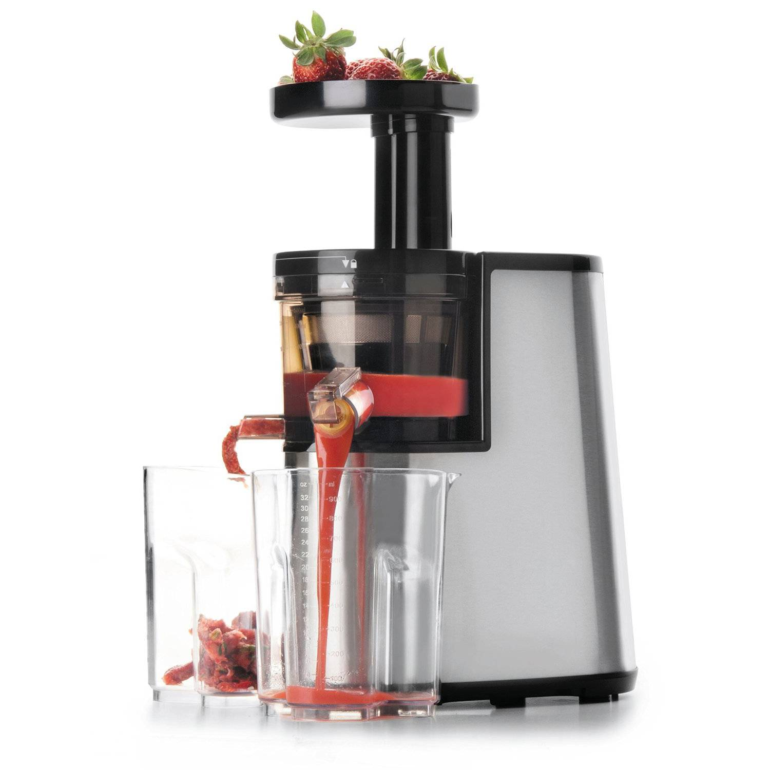 Lacor Presse-agrumes lent 200w - Presse-fruits - Lacor