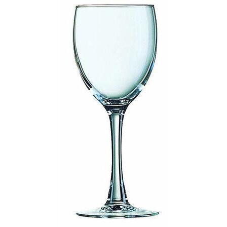 Arcoroc Verre à vin 19cl - Lot de 6 - Princesa - Arcoroc