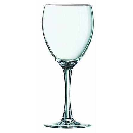 Arcoroc Verre à vin ou à eau 23cl - Lot de 6 - Princesa - Arcoroc