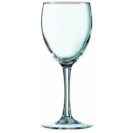 Arcoroc Verre à vin ou à eau 31cl - Lot de 6 - Princesa - Arcoroc