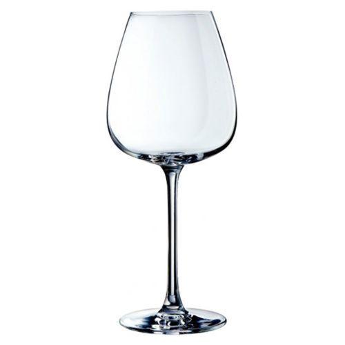 Chef & Sommelier Verre à vin rouge type Beaujolais 35cl - Lot de 6 - Grands cépages - Chef & Sommelier